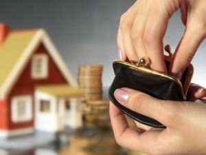Налог на имущество 2018