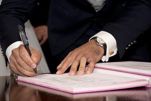 Земельные договоры