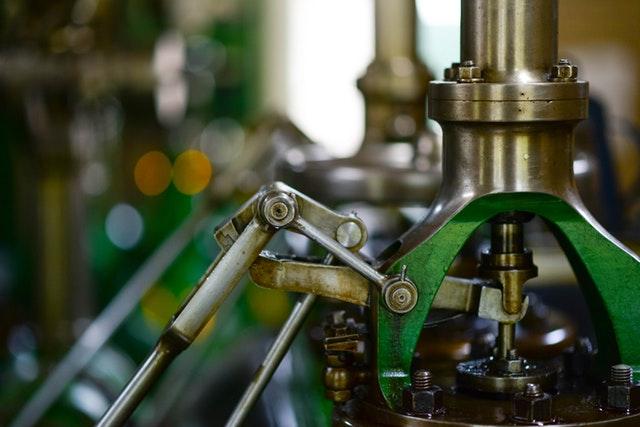 Классификация промышленного оборудования