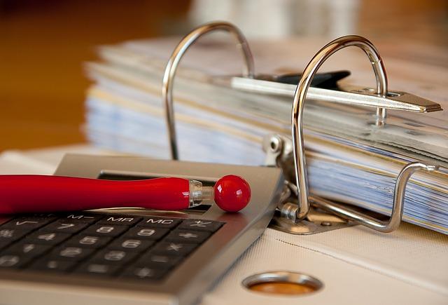 Необходимые документы для оценки магазинов