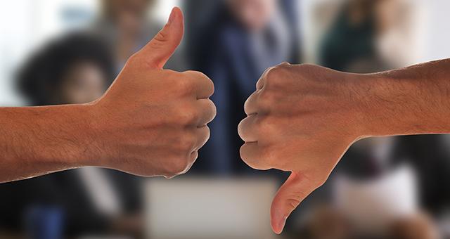Преимущества оценка бизнеса
