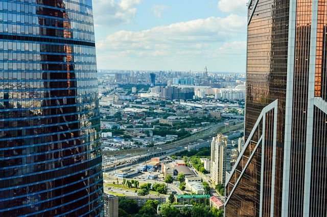 Аренда земли в Москве