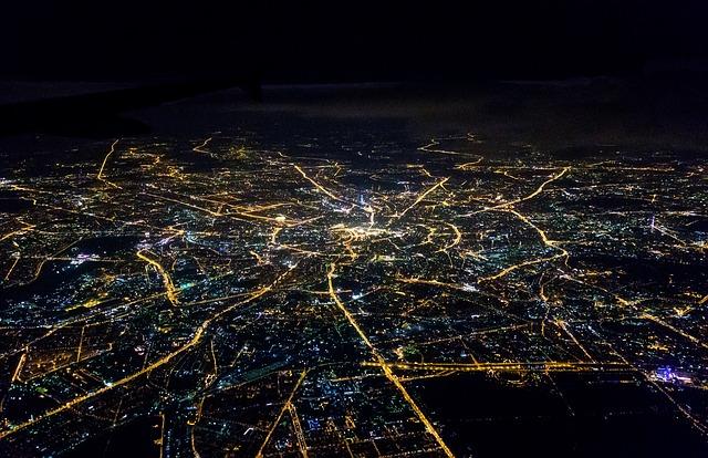 Земля в Москве