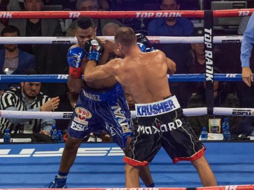 боксёр Сергей Ковалёв(фото6)